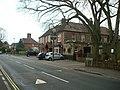 The Tigers Head Public House, Chislehurst - geograph.org.uk - 1234712.jpg