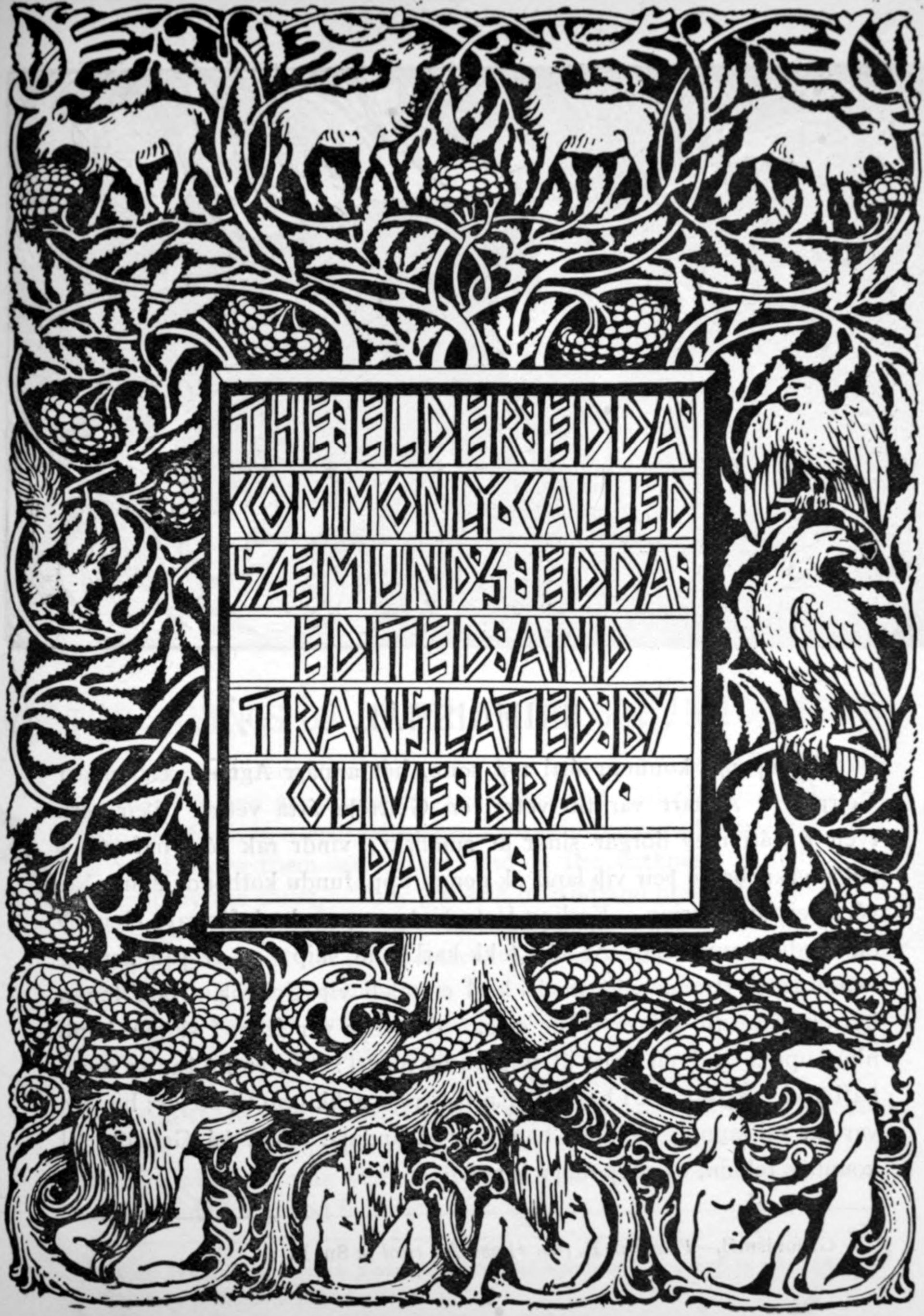Norse religion - Wikipedia  Norse religion ...