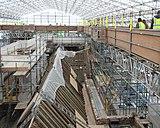 The Vyne roof under restoration (interior).jpg