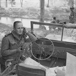 Thomas Wynford Rees British Indian Army general