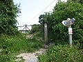 The start of the path from Traeth Bychan to Moelfre - geograph.org.uk - 1342699.jpg