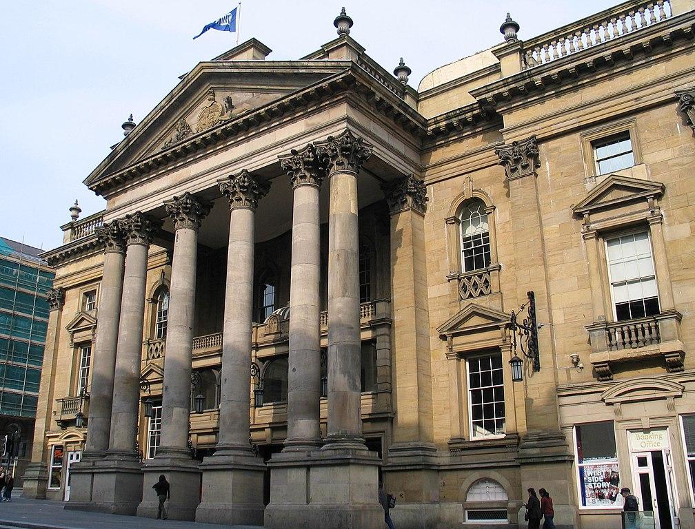 Dating byrå Newcastle upon Tyne