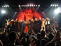 Therion in Paris 2007 - full lineup.jpg