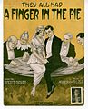 They all had a finger in the pie 1914.jpg