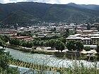Thimphu view 080907.JPG