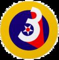 Third Air Force Emblem - World War II.png