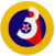 Third Air Force Emblem - World War II