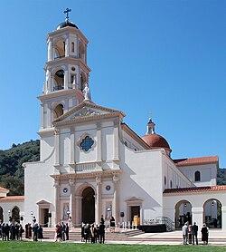 Thomas Aquinas College Wikipedia