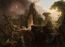 Thomas Cole - Expulsion from the Garden of Eden - Google Art Project.jpg