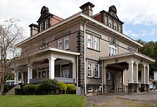 Thomas H. Thompson House