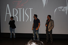 The artist wikimonde for Claquette jean dujardin