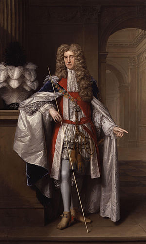 Duke of Leeds - Thomas Osborne, 1st Duke of Leeds