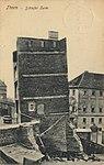 Thorn, Westpreußen - Schiefer Turm (Zeno Ansichtskarten).jpg