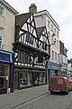 Three Lyon Chequer, Queen Street, Salisbury - geograph.org.uk - 185472.jpg