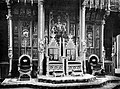 Thrones in the House of Lords c1902.jpg