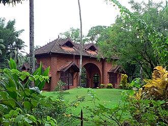 Thunchan Parambu, Tirur - Thunjan Parambu