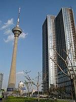 Tianjin TV Tower 12(small)(2008-08).JPG