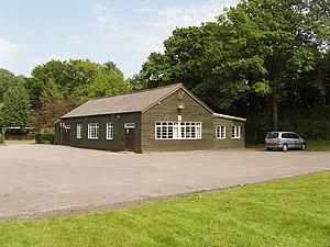 Tiddington, Oxfordshire - Tiddington Village Hall