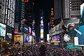 Times Square - New York, NY, USA - August 2015 11.jpg
