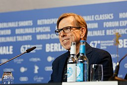 Timothy Spall Press Conference The Party Berlinale 2017 02