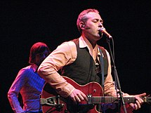 Tindersticks -Royal Festival Hall -3 May 2008.jpg