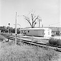 Title- (Missouri Pacific Railroad Station, Denison, Texas) (18231696152).jpg