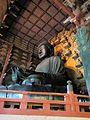 Todai-ji Daibutsu-den Hall National Treasure 国宝東大寺大仏殿42.JPG