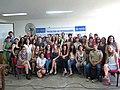 Todos los participantes de WIKILESA 1.JPG