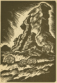 Todros Geller - From Land to Land - 1936 - Fire Rock - 0083.png