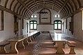 Tomar-Convento de Cristo-Refeitório dos Frades-20140914.jpg
