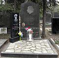 Tomb-Ode Vasilyeva at Novodevichy Cemetery 2.jpg