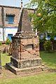 Tomb Of GC Lonsdale - Died 1835-06-06 - Dutch Cemetery - Chinsurah - Hooghly 2017-05-14 8475.JPG