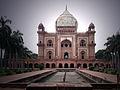 Tomb of Safdarjung 002.jpg