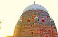 Tomb of Shah Rukn-e-Alam Multan 003.jpg
