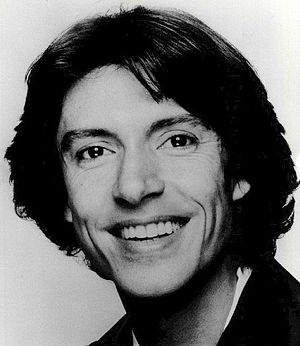 Tommy Tune - Tune in 1977.