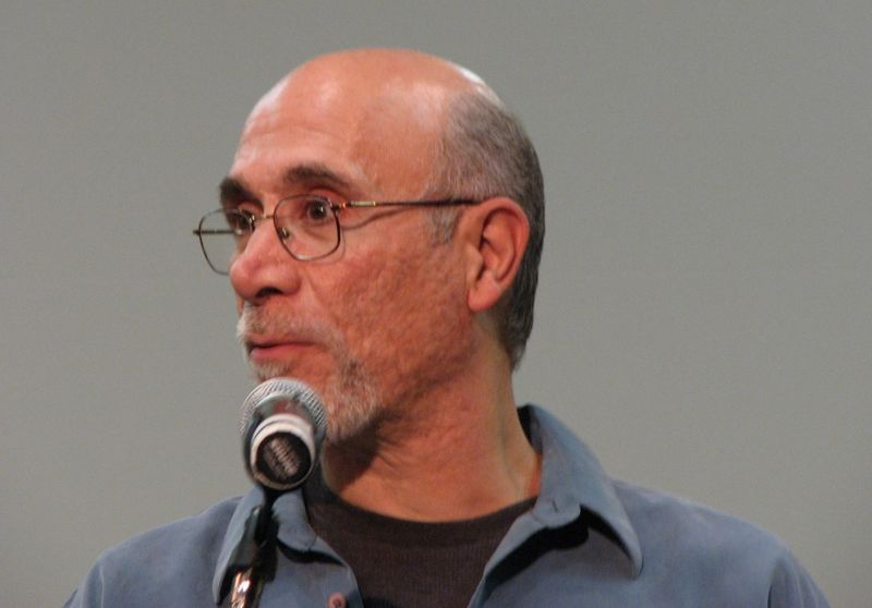 Fichier:Tony Amendola Creation Official Stargate Convention 2007.jpg