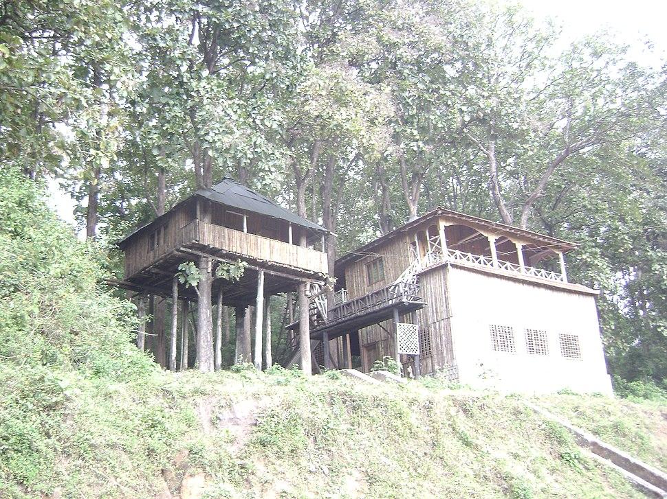 Top Slip Lodge
