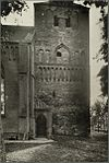 toren gezien vanuit het noorden - garderen - 20326796 - rce