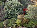 Torii at Ryoan-ji Garden - panoramio.jpg