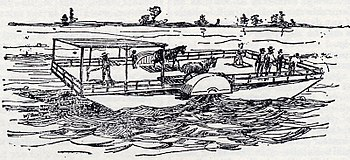 Toronto's first Ferry Horse Boat.jpg