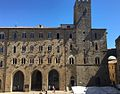 Torre del Porcellino e Palazzo del Pretorio, Piazza dei Priori.jpg