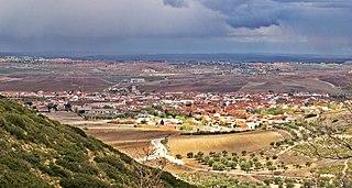 Torres de la Alameda Municipality in Community of Madrid, Spain