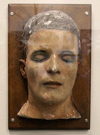 Cleveland Torso Murderer - Image: Torso Murder Death Mask