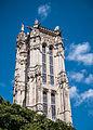 Tour Saint-Jacques, Paris 23 August 2014 002.jpg