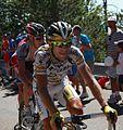 Tour de France 2009, johan en maxime (22014225770).jpg
