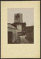 Tour du Château du Roi de Saint-Emilion - J-A Brutails - Université Bordeaux Montaigne - 0818.jpg