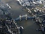 Tower Bridge from the air (geograph 6077055).jpg