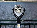 Tower viewer, Windsor city waterfront, 2014-12-07.jpg