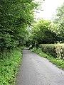 Track To Moreton Farm - geograph.org.uk - 1413279.jpg