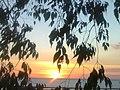Tramonto dalla domus lucis - panoramio.jpg